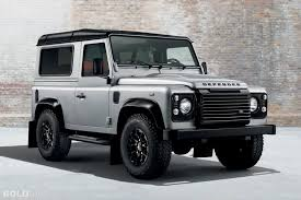 2016 land rover lr4 black land rover defender 90 black pack land rover defender land