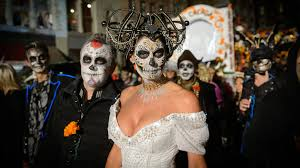 Halloween Central Costumes Halloween Events 2017 Nyc Offer Including Parties