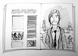 sketches for item design studio uber super duper