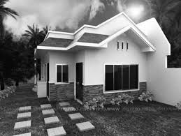 best modern architecture small house plans images with amazing