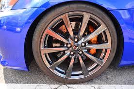 lexus isf touch up paint nc oem lexus isf wheels 08 09 style clublexus lexus forum