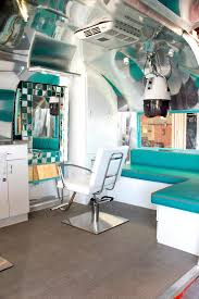 where can i find a hair salon in new baltimore mi that does black hair love this remodel into beauty salon my vintage trailer obsession