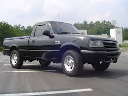 tire size for ford ranger chart of maximum tire size page 2 ranger forums the