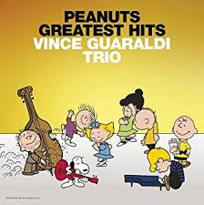 vince guaraldi trio brown s hits