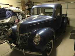 Classic Ford Truck 1940 - 1940 ford truck for sale the h a m b