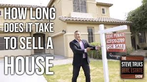 phoenix arizona real estate how long does it take to sell a