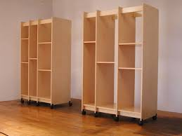storage system for the storage of made by boards