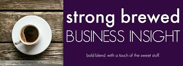 strong brewed business insight nothing bundt cakes marketing