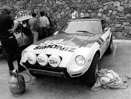 bre race car 300 history in brief