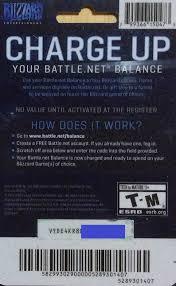 battlenet prepaid card battlenet prepaid card