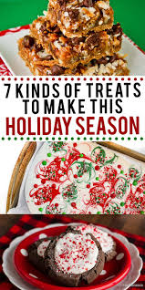 1819 best christmas baking and food images on pinterest