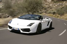 2008 lamborghini gallardo lp560 4 spyder e gear related infomation