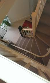 examples of stairlift supply and installations straight u0026 curved