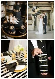 54 black white and gold wedding ideas happywedd - Black And Gold Wedding Ideas