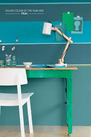 dulux colour of the year totally teal dulux colour of the year 2014 bright bazaar by