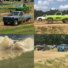 mudding trucks talladega off road mud park home facebook