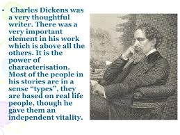 very short biography charles dickens charles dickens