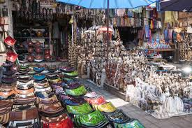 where to find the best souvenirs in bali
