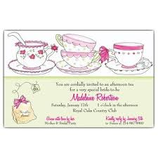 luncheon invitation wording bridal shower invitation wording tea party badi deanj