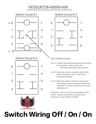 utv switch wiring diagram diagram wiring diagrams for diy car