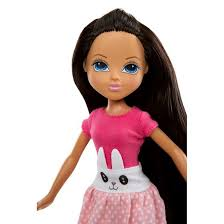 Moxie Girlz Friends Deluxe Doll Pet Amberly Target