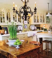 Kitchen Island Decorative Accessories Country Decorating Ideas Kitchen Design