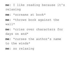 Reading Memes - you know you re a reader when rae gun ramblings
