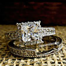 wedding ring with two bands best wedding ring sets with two bands products on wanelo