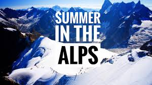 awesome alps summer road trip fun to the french alps youtube