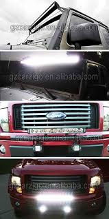 Led Light Bar Truck 4wd Rc Car Led Light Bar Truck Led Driving Light Bar Off Road