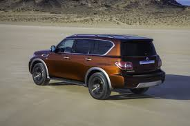 nissan armada 2018 interior 2018 nissan armada concept and release date car redesign