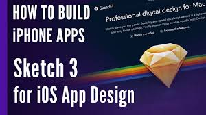 sketch 3 for ios app design step by step youtube