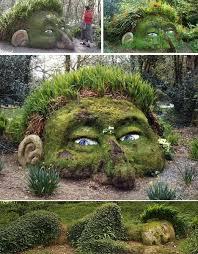 cool garden ideas surprising ideas cool garden dansupport