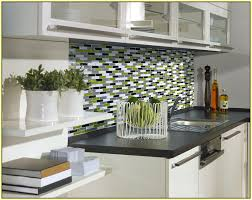Peel And Stick Backsplash Tile Kitchen Bar Update Your Cooking - Peel and stick wall tile backsplash