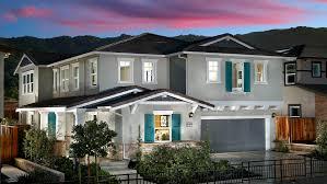 vista bella at glen loma ranch new homes in gilroy ca 95020