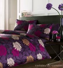 purple duvet sets a thing to crave for home and textiles
