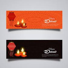vector diwali banner template free download on pngtree