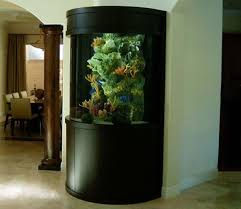 fish tank for home decoration quecasita