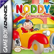 noddy toyland rising sun rom u003c gba roms emuparadise