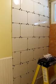 Beadboard For Bathroom Tulip Poplar Bathroom Renovations Shower Beadboard And Tile