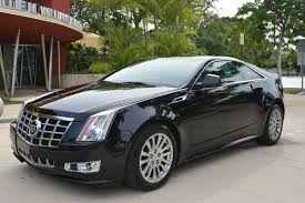 2014 cadillac cts performance 2014 cadillac cts 3 6l performance 2dr coupe in miami fl dollars
