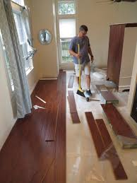 How To Wax Laminate Floors Master Bedroom Laminate Flooring Reveal U2014 Beckwith U0027s Treasures
