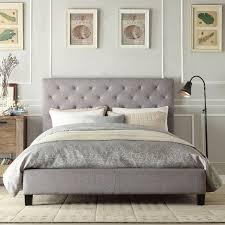 Diamond Furniture Bedroom Sets by 21 Best Tufted Upholstered Bedroom Images On Pinterest Bedroom