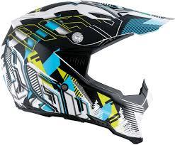 metal mulisha motocross helmet agv