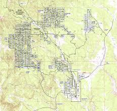 Map Of Ogden Utah by Where Is Deer Springs Ranch