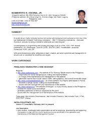 Resume Samples Download Free by International Standards Resume Format Resume For Your Job
