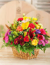 Country Baskets Send Flower Baskets To Durban South Africa Durban Florist