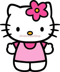hello kitty decal 11 listings choose size hello kitty decal removable wall sticker home decor 4 kids 13 49 26 99
