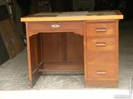 bureau ancien en bois achetez bureau ancien en occasion annonce vente à mont de marsan