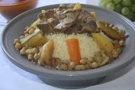 cuisiner un couscous couscous algerien la cuisine de mes racines